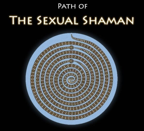 Path of The Sexual Shaman