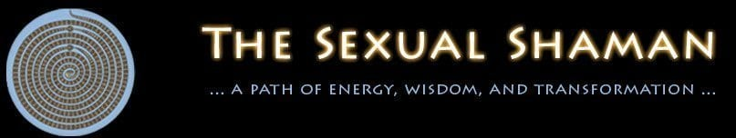 The Sexual Shaman